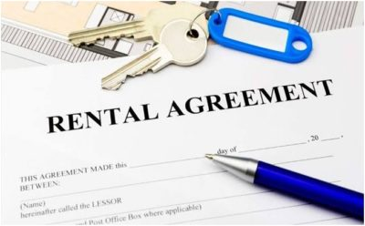 Reasons Why A Landlord Can Break A Lease
