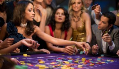 Casino Online & Sport Betting in Today's World Is a Passion for Everyone