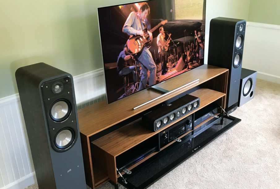 Comparing the Best Sound Systems For Audio